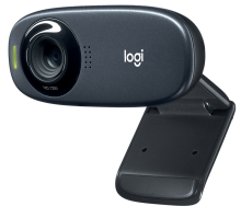 Logitech Kamera HD Webcam C310 USB