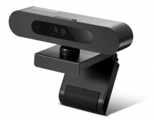 Lenovo Kamera internetowa  500 Full HD Win Hello Webcam
