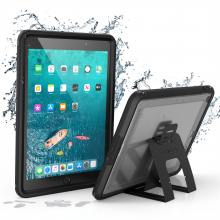 "Catalyst Waterproof Etui iPad 10.2"" (8/7 gen.) czarny"