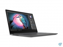 Lenovo Laptop V17-IIL 82GX008APB W10Pro i5-1035G1/8GB/256GB/INT/17.3 FHD/Iron Grey/2YRS