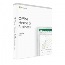 Microsoft Office Home & Business 2019 PL P6 Win/Mac T5D-03319