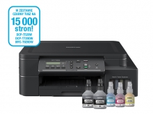 Brother DCP-T520W InkBenefit Plus GWARANCJA 36 M-CY