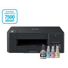 Brother DCP-T420W InkBenefit Plus