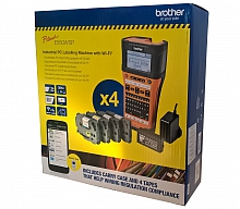 Brother PT-E550WSP