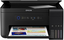 Epson L4150 3 w 1 ITS Eco Tank WiFi + papier photo gratis !!!