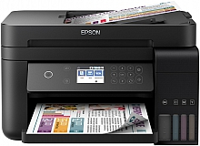 EPSON L6170 3 w 1 ITS Eco Tank WiFi + papier photo gratis !!!