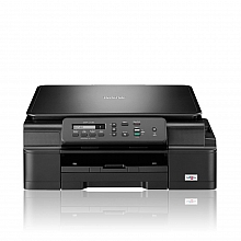 Brother DCP-J105 WiFi