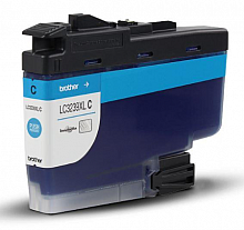 Tusz Brother LC3239XLC h-yield cyan| 5000 str |