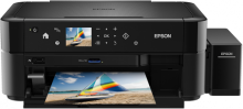 EPSON L850 + Office 365 Personal