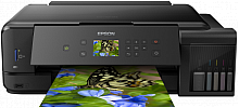 EPSON L7180 3 w 1 ITS Eco Tank WiFi Cashback 300 zł A3 + papier photo gratis !!!