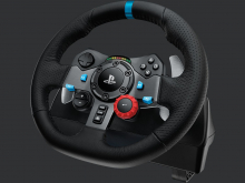 Kierownica Logitech G29 Driving Force PS4/PC