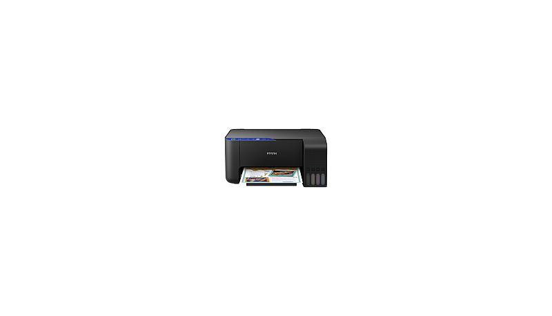 EPSON L3151 3 w 1 ITS Eco Tank WiFi + papier photo gratis !!!
