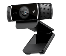 Kamera C922 Pro Stream Webcam