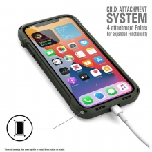 Catalyst Etui Vibe iPhone 12 Mini zielony
