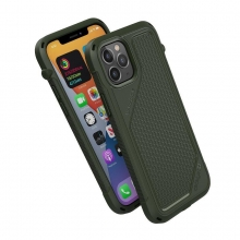 Catalyst Etui Vibe iPhone 12/12 Pro zielony