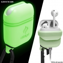 Catalyst Etui Waterproof AirPods fluorescencyjne