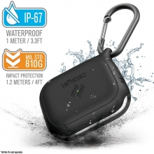 Catalyst Etui Waterproof AirPods Pro czarny