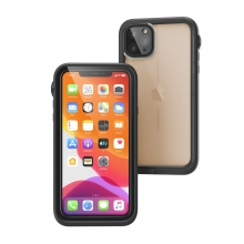 Catalyst Etui Waterproof iPhone 11 Pro Max czarny