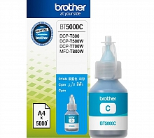 Tusz Brother BT5000 C