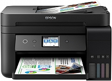 EPSON L6190 4 w 1 ITS GWARANCJA 36 m-cy WiFi + papier photo gratis !!!