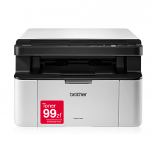 BROTHER DCP-1623WE GW 36 msc.