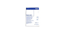 BROTHER PA-C-411 papier termiczny A4